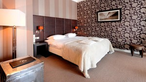 Executive Suite Brun TheaterHotel De Oranjerie